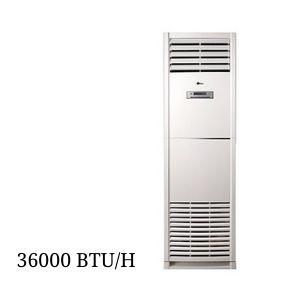کولرگازی ایستاده تک الکتریک 36000