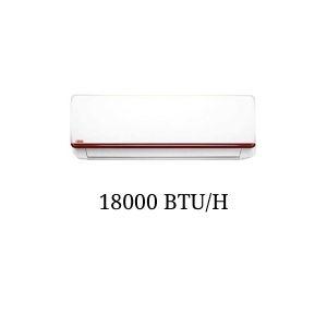 کولر گازی ایساتیس ویکتور 18000
