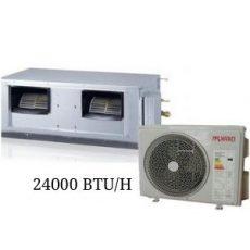 خرید داکت اسپلیت ایران رادیاتور 24000
